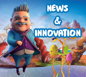 News and Innovations