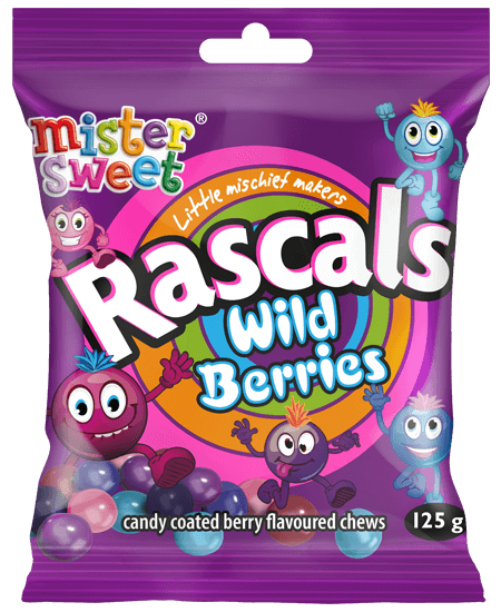 Rascals-125g-Berry-bag