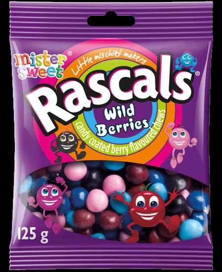 rascals-wild-berries-125g